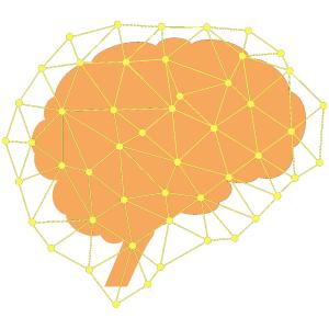 Networked brain